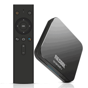 1. Android TV Boxes