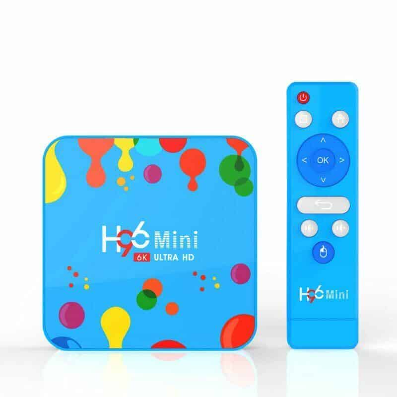 TV Box Clearance Sale - below landed cost [click here]