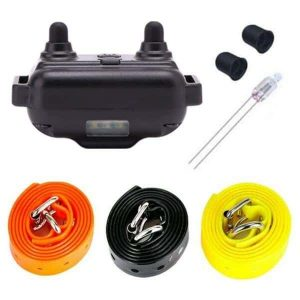 880LR dog training collar spare receivers only