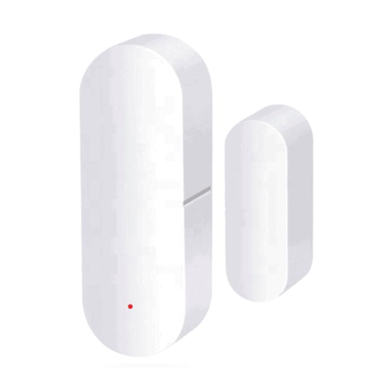 smart wifi door sensor magentic tuya smartlife
