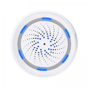 smart wifi temperature humidity sensor tuya smartlife
