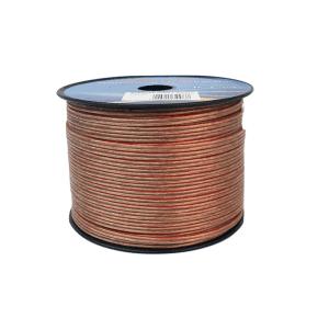 monster speaker cable 1.0mm 100m drum 1