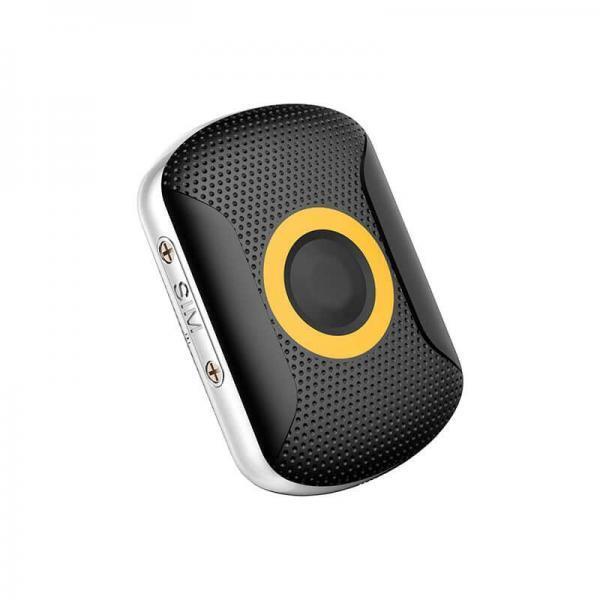F29 GPS tracker Tag 4G GSM sim card waterproof