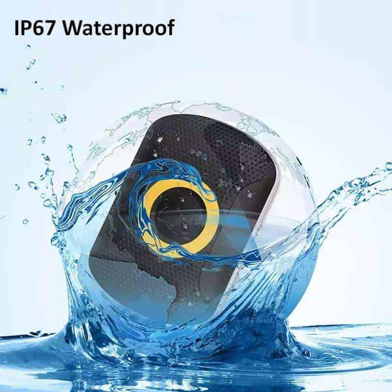 F29 GPS tracker Tag 4G GSM sim card waterproof tag
