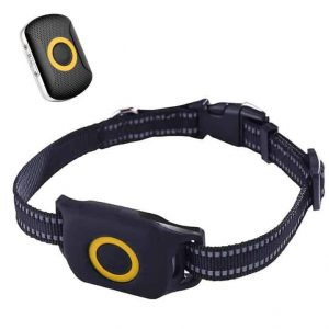 F29P Pet GPS tracker Tag 4G GSM sim card waterproof