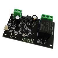 Smart 1Ch Self Locking Inching Relay WiFi Switch 10A, Tuya