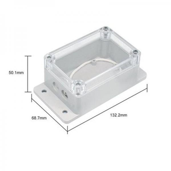Smart Switch Enclosure IP66- Small dimensions