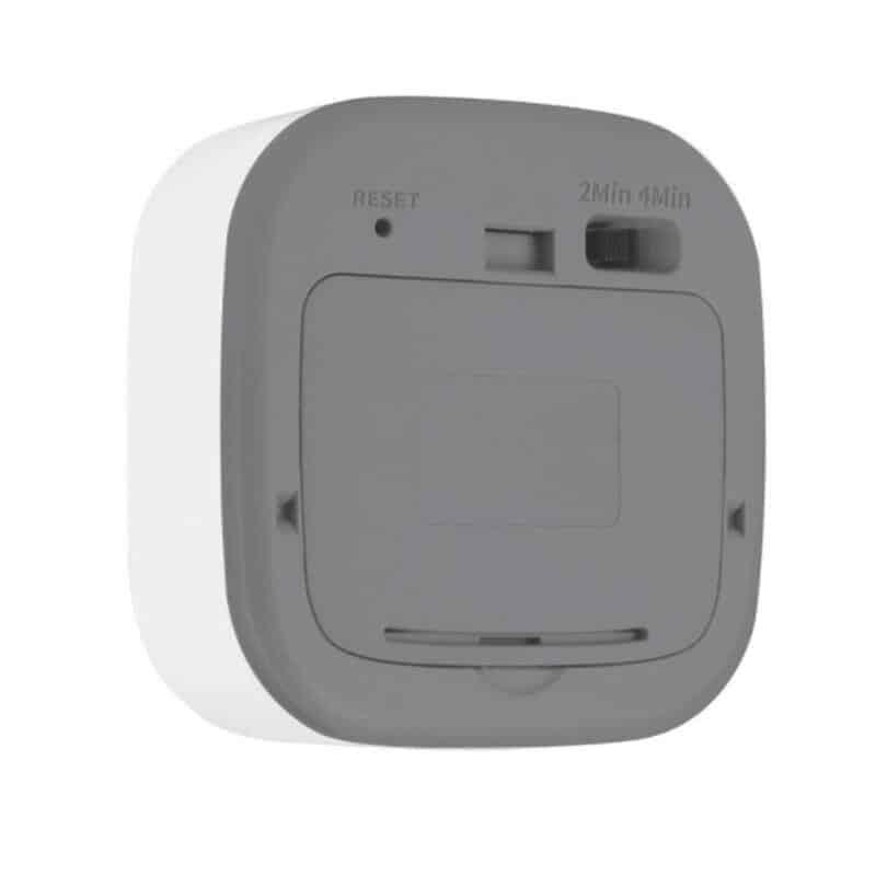 Wireless Tuya Smart WiFi PIR Sensor smartlife