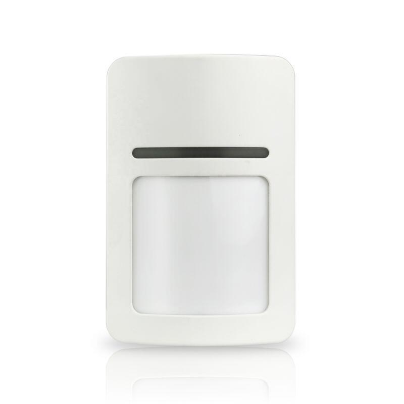 Wireless Tuya Smart WiFi PIR Sensor