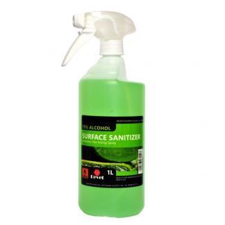 sanitiser 70 alcohol Spray 1 Litre revet