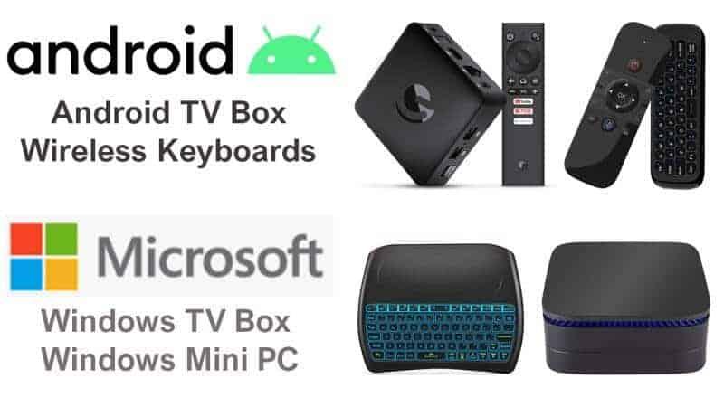 android tv box media player windows mini pc