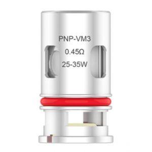 PnP VM3 0.45 Ohm Generic Vape coil for voopoo