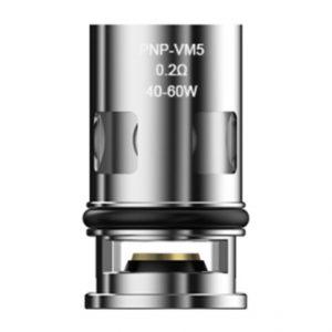 PnP VM5 0.2 Ohm Vape coil for voopoo