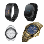 gps tracker watches fitness activity tracker mens fashion watches